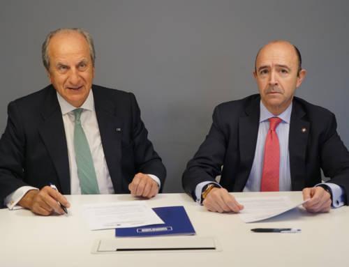 Fundación Grupo Siro y Fundación LAFER impulsan una formación de excelencia en el sector agroalimentario