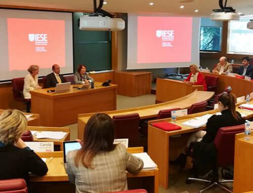 Finaliza, en la sede del IESE Business School, la 4ª Edición de PGD Farma