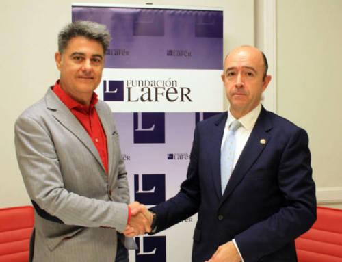 Fundación Cesfac renueva su colaboración con el Máster en Gestión de Empresas Agroalimentarias