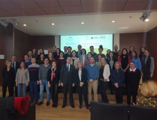 La Fundación LAFER junto con Cofares y la colaboración académica del IESE-Business School han inaugurado la 3ª edición de PGD Farma